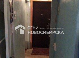 Продажа 1-комнатной квартиры, Новосибирская обл., Новосибирск, улица Челюскинцев, 40, фото №3