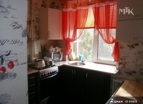 Продажа 2-комнатной квартиры, Московская обл., Электрогорск, Советская улица, 28, фото №3