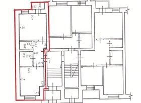 Продажа 1-комнатной квартиры, Вологодская обл., Череповец, Городецкая улица, 5, фото №1