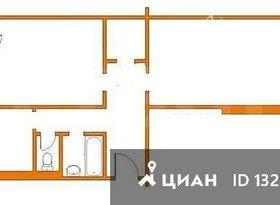 Продажа 2-комнатной квартиры, Липецкая обл., Липецк, улица Неделина, 37, фото №1