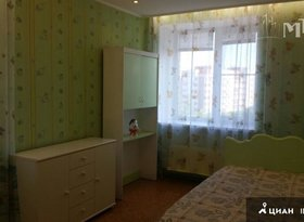 Аренда 4-комнатной квартиры, Тюменская обл., Тюмень, Комсомольская улица, 58, фото №7