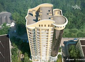 Продажа 4-комнатной квартиры, Севастополь, улица Ерошенко, 9, фото №2
