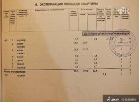 Продажа 2-комнатной квартиры, Липецкая обл., Липецк, улица Мистюкова, 14, фото №2