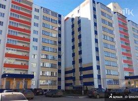Продажа квартиры в свободной планировке , Пензенская обл., Олимпийская улица, 2, фото №1