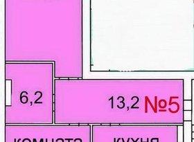 Продажа 2-комнатной квартиры, Ставропольский край, Ставрополь, Советская улица, 4, фото №2