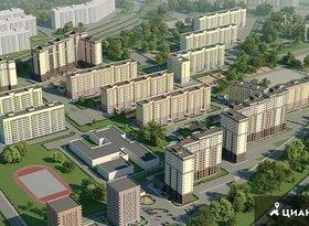 Продажа квартиры в свободной планировке , Пензенская обл., Пенза, Ладожская улица, 112Б, фото №2