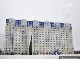 Продажа квартиры в свободной планировке , Ханты-Мансийский АО, сельское поселение Солнечный, фото №4