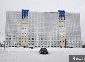 Продажа квартиры в свободной планировке , Ханты-Мансийский АО, сельское поселение Солнечный, фото №5