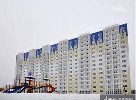 Продажа квартиры в свободной планировке , Ханты-Мансийский АО, сельское поселение Солнечный, фото №3