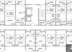 Продажа квартиры в свободной планировке , Ханты-Мансийский АО, сельское поселение Солнечный, фото №2