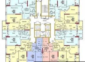 Продажа квартиры в свободной планировке , Тульская обл., Тула, проспект Ленина, 122, фото №2