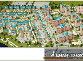 Продажа квартиры в свободной планировке , Тульская обл., улица Аркадия Шипунова, 2, фото №7