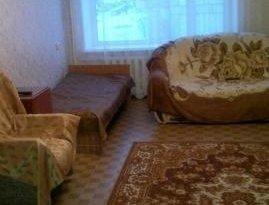 Аренда 3-комнатной квартиры, Ханты-Мансийский АО, Югорск, улица Толстого, 4, фото №7
