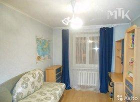 Аренда 4-комнатной квартиры, Курганская обл., Курган, улица Красина, 56, фото №1