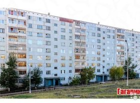 Аренда 4-комнатной квартиры, Иркутская обл., Братск, улица Гагарина, 15, фото №5