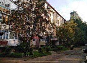Продажа 1-комнатной квартиры, Вологодская обл., Молодёжная улица, 1, фото №4
