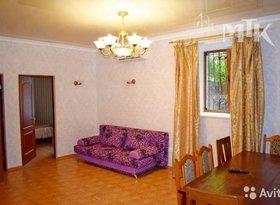Аренда 4-комнатной квартиры, Республика Крым, Ялта, улица Пальмиро Тольятти, 3, фото №3
