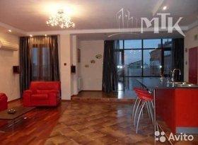 Аренда 4-комнатной квартиры, Самарская обл., Набережная улица, фото №2