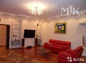Аренда 4-комнатной квартиры, Самарская обл., Набережная улица, фото №3