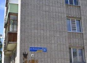 Продажа 1-комнатной квартиры, Вологодская обл., Вологда, Залинейная улица, 26В, фото №1