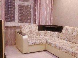 Аренда 1-комнатной квартиры, Саха /Якутия/ респ., Якутск, улица Дзержинского, 59, фото №1