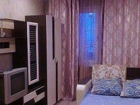 Аренда 1-комнатной квартиры, Саха /Якутия/ респ., Якутск, улица Дзержинского, 59, фото №2