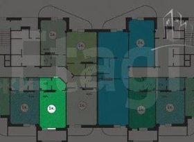 Продажа 1-комнатной квартиры, Тульская обл., Тула, улица Пузакова, 19, фото №1