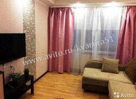 Аренда 3-комнатной квартиры, Мурманская обл., Мурманск, Северный проезд, 4, фото №2