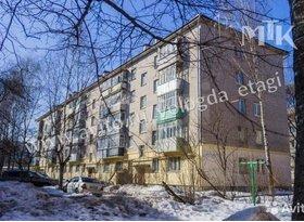 Продажа 1-комнатной квартиры, Вологодская обл., Вологда, улица Казакова, 10А, фото №2