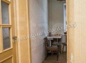 Продажа 1-комнатной квартиры, Вологодская обл., Вологда, улица Казакова, 10А, фото №3