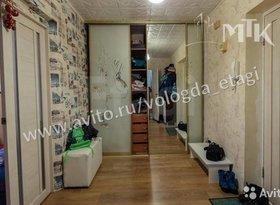 Продажа 1-комнатной квартиры, Вологодская обл., Вологда, Ленинградская улица, 150, фото №4