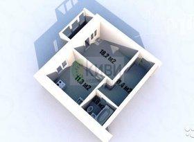 Продажа 1-комнатной квартиры, Вологодская обл., Вологда, Хорхоринская улица, 4, фото №1