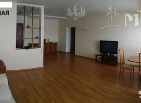 Аренда 4-комнатной квартиры, Самарская обл., Самара, Некрасовская улица, 79, фото №1