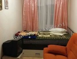 Аренда 3-комнатной квартиры, Мурманская обл., Мурманск, проспект Кирова, 62, фото №4