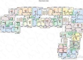 Продажа 1-комнатной квартиры, Вологодская обл., Вологда, Новгородская улица, 6, фото №3