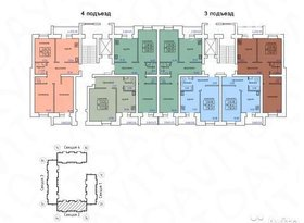 Продажа 1-комнатной квартиры, Вологодская обл., Череповец, фото №1