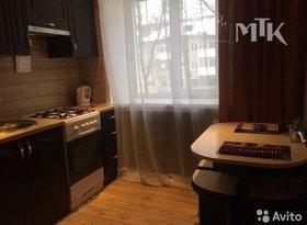 Аренда 1-комнатной квартиры, Тульская обл., Новомосковск, улица Калинина, 36, фото №2