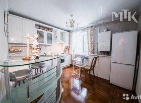 Продажа 4-комнатной квартиры, Саратовская обл., Саратов, Железнодорожная улица, 68, фото №4