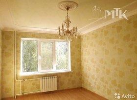 Продажа 2-комнатной квартиры, Тульская обл., Тула, улица Пузакова, 66, фото №1