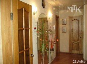 Продажа 3-комнатной квартиры, Новосибирская обл., Новосибирск, Рельсовая улица, 3, фото №1