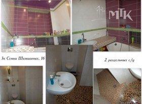 Продажа 3-комнатной квартиры, Новосибирская обл., Новосибирск, улица Семьи Шамшиных, 16, фото №3