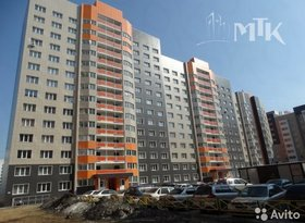 Аренда 1-комнатной квартиры, Алтайский край, Барнаул, улица Солнечная Поляна, 105, фото №1