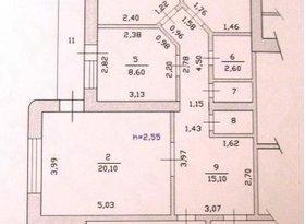 Продажа 4-комнатной квартиры, Чувашская  респ., Чебоксары, улица Энтузиастов, 27, фото №1