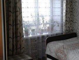 Продажа 2-комнатной квартиры, Пензенская обл., Пенза, Московская улица, 109А, фото №4