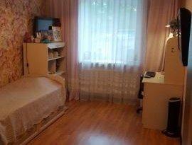 Продажа 4-комнатной квартиры, Еврейская Аобл, Биробиджан, Набережная улица, 56, фото №1