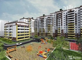 Продажа 1-комнатной квартиры, Вологодская обл., Вологда, фото №3