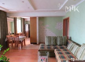 Продажа 4-комнатной квартиры, Бурятия респ., Улан-Удэ, Тобольская улица, 153Б, фото №1