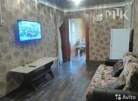 Аренда 4-комнатной квартиры, Алтайский край, Центральная улица, 20, фото №2