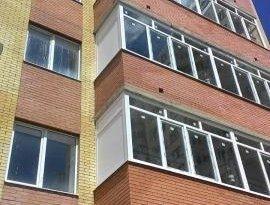 Продажа 2-комнатной квартиры, Ставропольский край, Ставрополь, улица Доваторцев, фото №1
