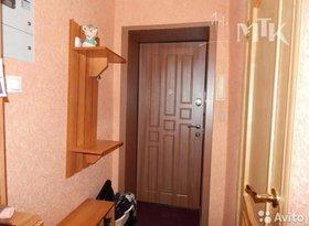 Продажа 1-комнатной квартиры, Пензенская обл., Пенза, улица Луначарского, 40, фото №1